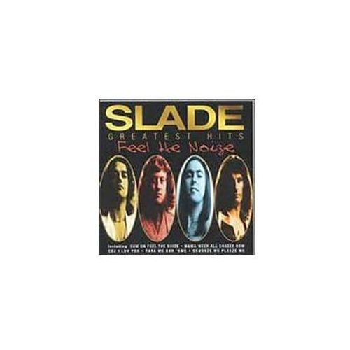 Universal music Slade - greatest hits - feel the noize (0731453710528)