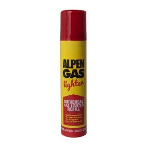 Alpen camping Gaz do zapalniczek alpec camping 90 ml
