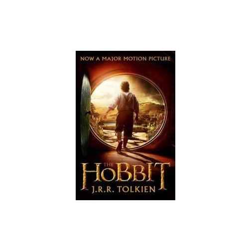 The Hobbit - Wysyłka od 3,99 - porównuj ceny z wysyłką, Harper Collins