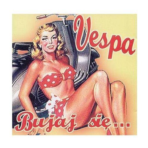 Bujaj Si - Vespa (Płyta CD) (5905674940575)
