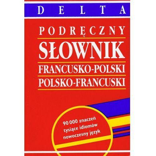 Słownik francusko-polski polsko-francuski podręczny, Delta