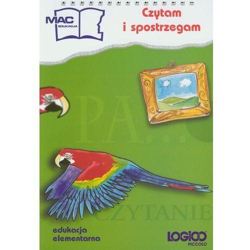 Logico Piccolo Czytam i spostrzegam (2001)