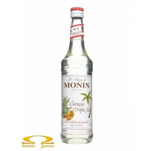 Syrop CURACAO TRIPLE SEC Monin 700ml