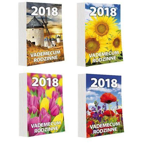 Kalendarz 2018 KZ Zdzierak AVANTI