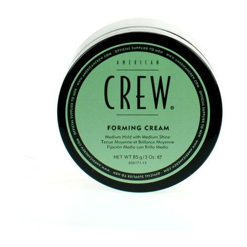 classic forming cream - krem do modelowania 85g marki American crew