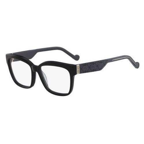 Okulary Korekcyjne Liu Jo LJ2674 001