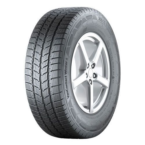 Continental VancoWinter 2 215/65 R16 106 T