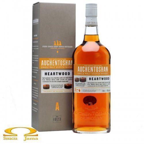 Whisky Auchentoshan Heartwood 1l