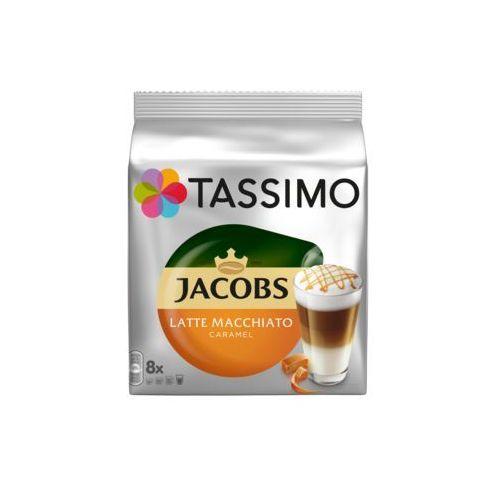 Kapsułka caramel macchiato marki Tassimo