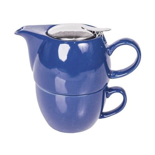 "Mount Everest Tea zestaw ""Tea4One"" 450 ml niebieski, 2470"