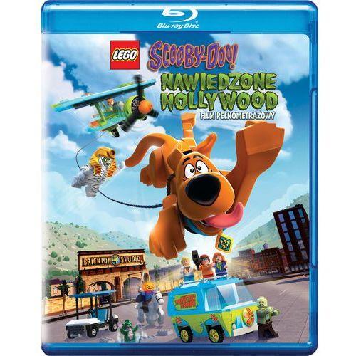 Rick morales Lego scooby-doo: nawiedzone hollywood (blu-ray) - darmowa dostawa kiosk ruchu (7321999341411)