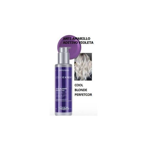 L'OREAL BLONDIFIER POWERMIX COOL BLONDE PERFECTOR 150 ml