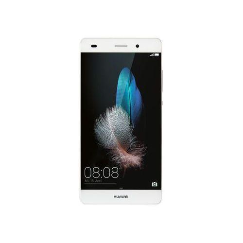 Smartfon Huawei Ascend P8 Lite z aparatem 13Mpix