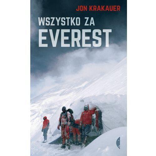 Wszystko za Everest - ATRAKCYJNE PROMOCJE! - Bezpłatny ODBIÓR OSOBISTY BIAŁYSTOK, Czarne