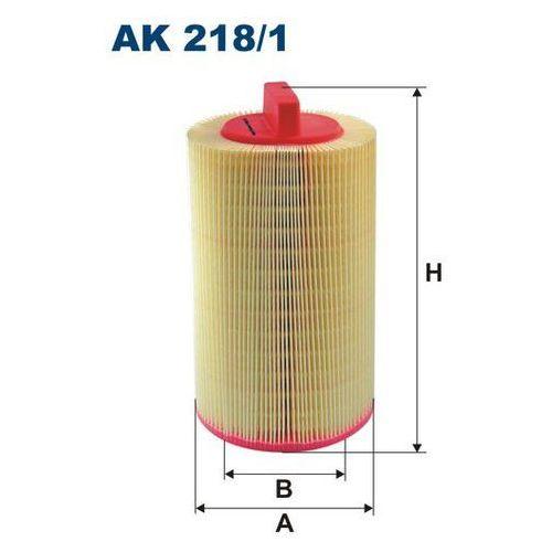 Filtron 218/1 ak filtr powietrza mercedes