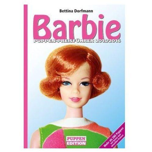 Barbie-Puppen 2015/2016 Dorfmann, Bettina
