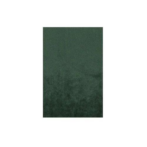 Be Pure Fotel Rodeo aksamitny zielony 162 800541-162, kolor zielony