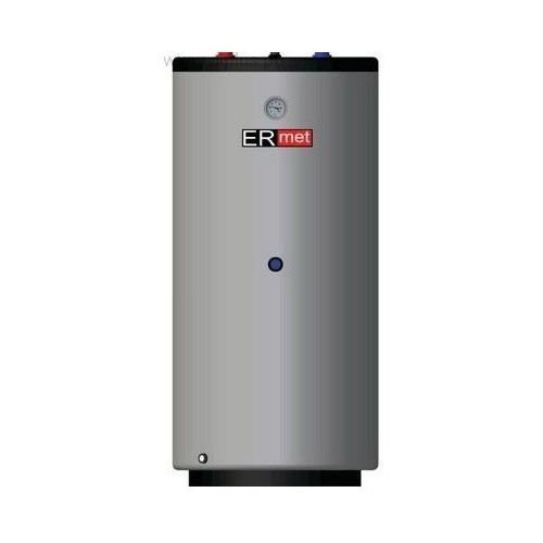 Ermet Elektryczny bojler 80l 2kw ogrzewacz pionowy zasobnik wysyłka gratis