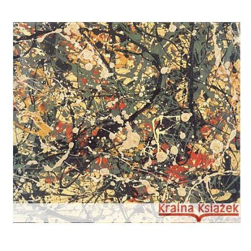 Jackson Pollock, E Landau