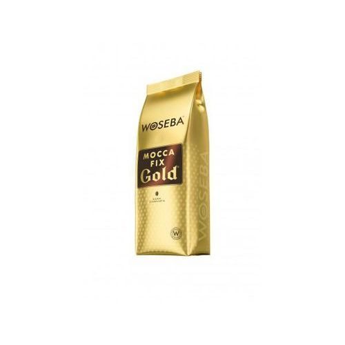 WOSEBA Kawa Ziarnista Mocca Fix Gold 500g