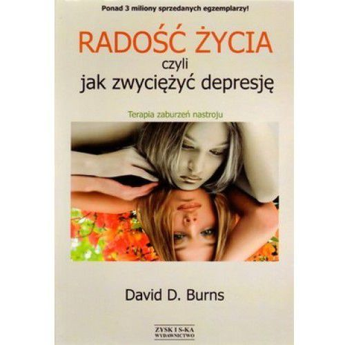 RADOŚĆ ŻYCIA (oprawa miękka) (Książka) (2010)