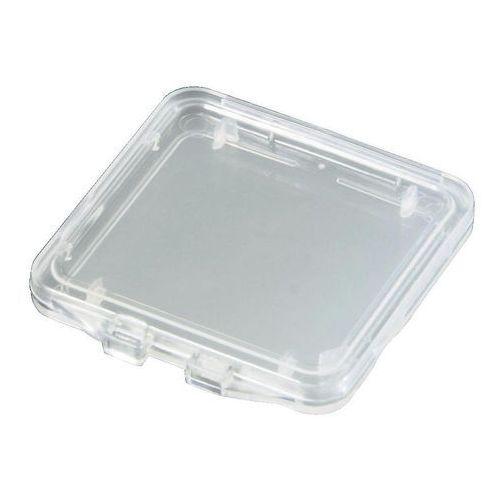 Hama Pudełko na kartę pamięci  95949 slim box, sd