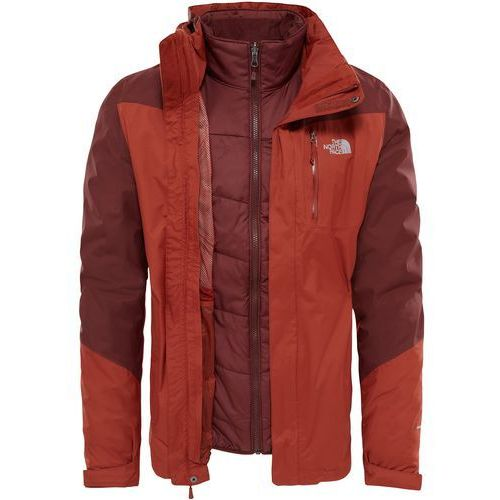 Kurtka The North Face Solaris Triclimate T0C304UBC, poliester