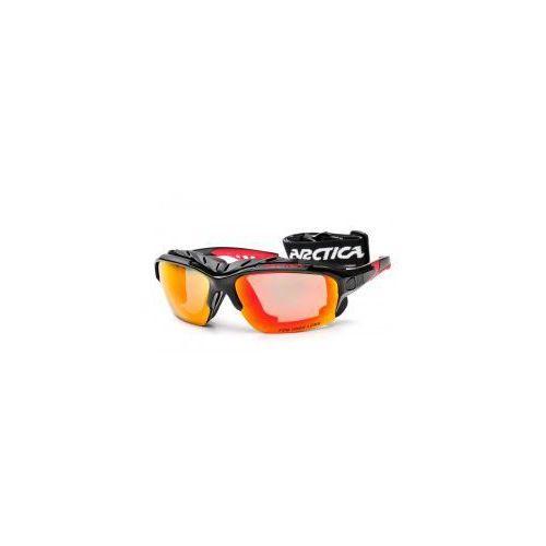 okulary narciarskie ARCTICA S 163 G