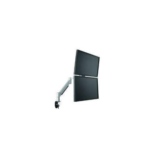 Vogel's PFD8543/2 - Uchwyt do 2 monitorów, gazowy, max. 22' -11 kg - produkt z kategorii- Uchwyty i ramiona do TV