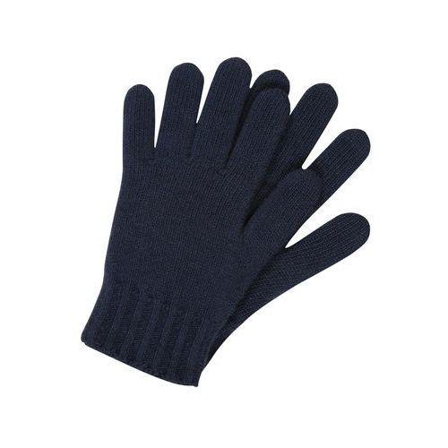 Benetton GLOVES BASIC Rękawiczki pięciopalcowe dark blue