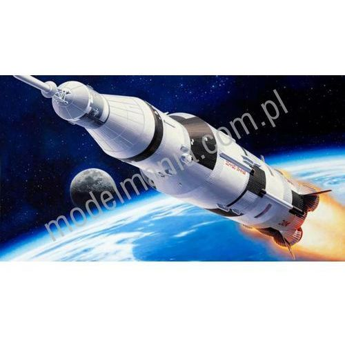 apollo saturn v marki Revell
