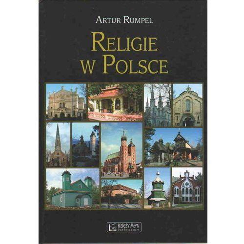 Religie w Polsce, oprawa twarda