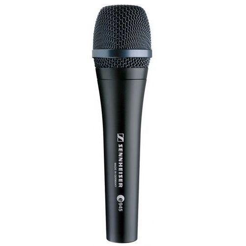 Sennheiser e-945 mikrofon dynamiczny