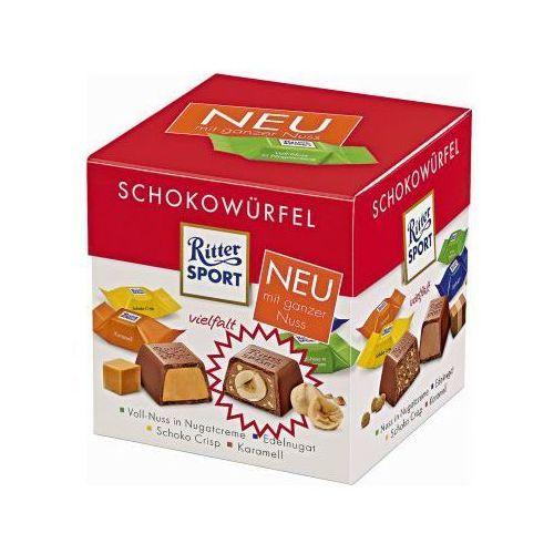 Mieszanka nadziewanych czekoladek mlecznych Ritter Sport 176 g