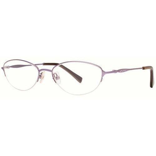 Vera wang Okulary korekcyjne lacerta li