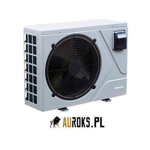 pompa ciepła powietrze - woda do ogrzewania / chłodzenia wody basenowej 5,4 kw 91.10.88 marki Hewalex
