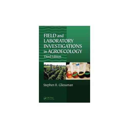 FIELD & LABORATORY INVESTIGATIONS IN AGR
