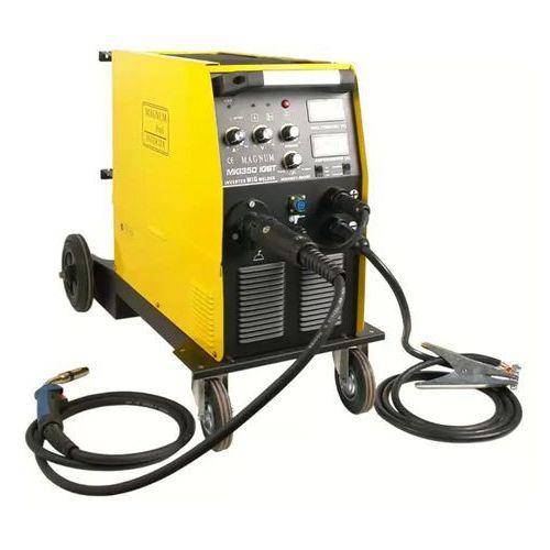 MIG 350C IGBT, towar z kategorii: Pozostałe narzędzia spawalnicze