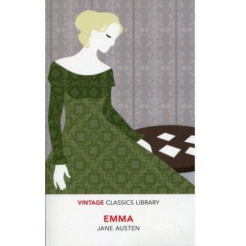 Emma - Jane Austen, Vintage