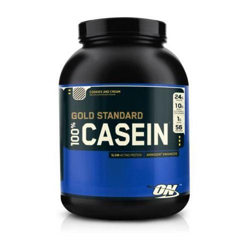 100% casein 910 g marki Optimum nutrition