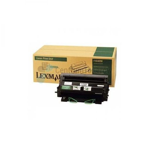 Lexmark oryginalny toner 11A4096, black, 32500s, Lexmark Optra K1220, moduł druku z rozrusznikiem