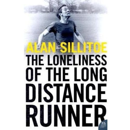 a literary analysis of the loneliness of the long distant runner