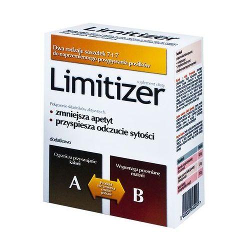 Limitizer sasz.x 14 (lek Tabletkina odchudzanie)