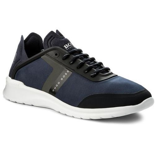 Sneakersy BOSS - Extreme 50379301 10204237 01 Dark Blue 401