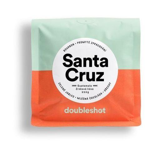 Doubleshot guatemala santa cruz 350g
