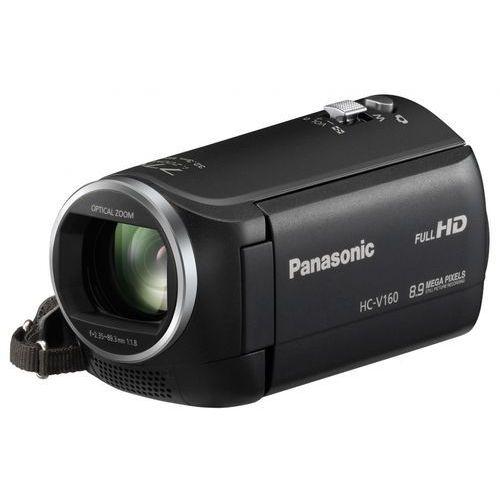Kamera HC-V160 marki Panasonic