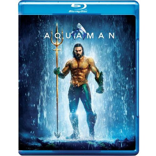 Aquaman (bd) (płyta bluray) marki James wan