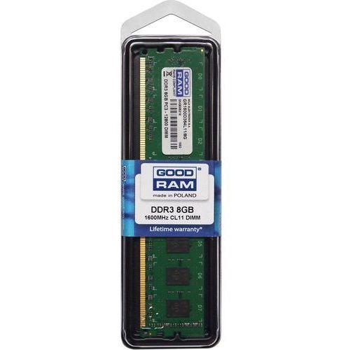 DDR3 8 GB 1600MHZ GOODRAM CL11
