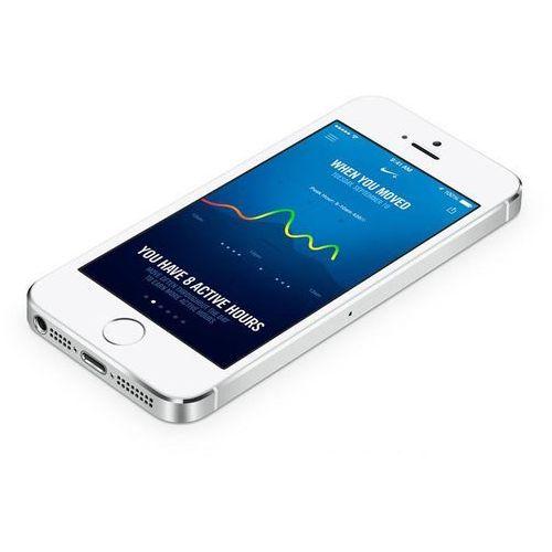 Apple iPhone 5s 32GB- telefon z ekranem dotykowym