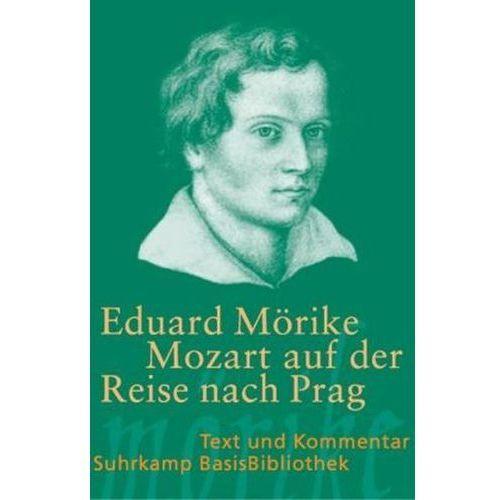 Mozart auf der Reise nach Prag (9783518188545)